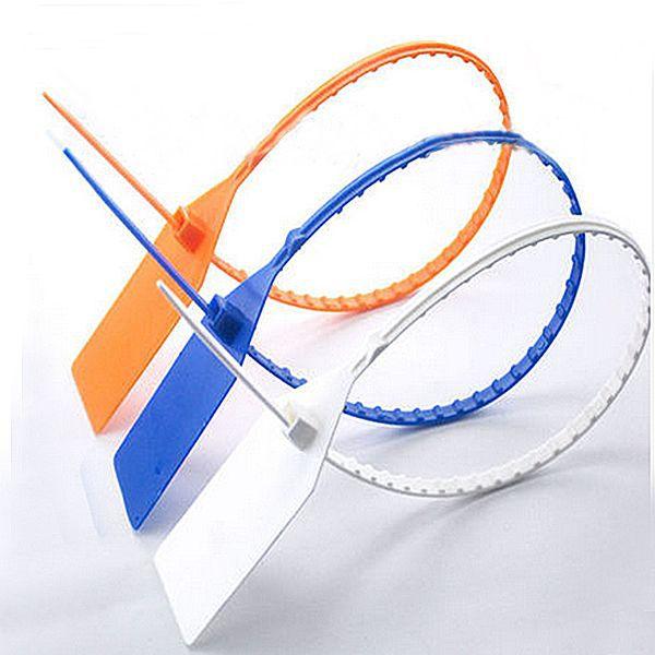 seal niêm phong dây rút nhựa DA06
