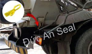 Kẹp chì niêm phong xe bê tông chuyên dụng mua ở đâu?