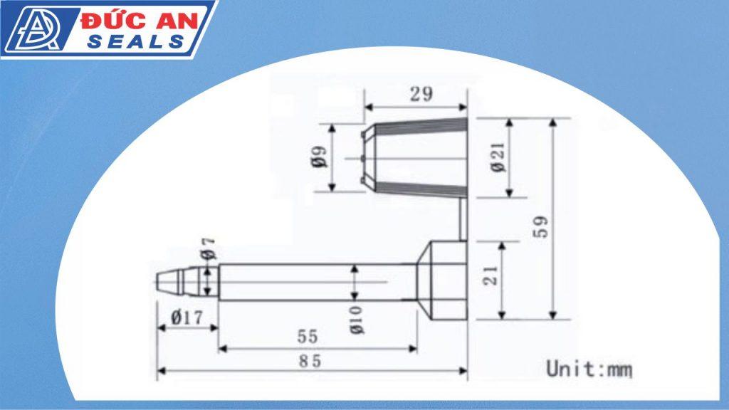 khóa kẹp chì cối seal niêm phong container chì kẹp công da28 (5)-min
