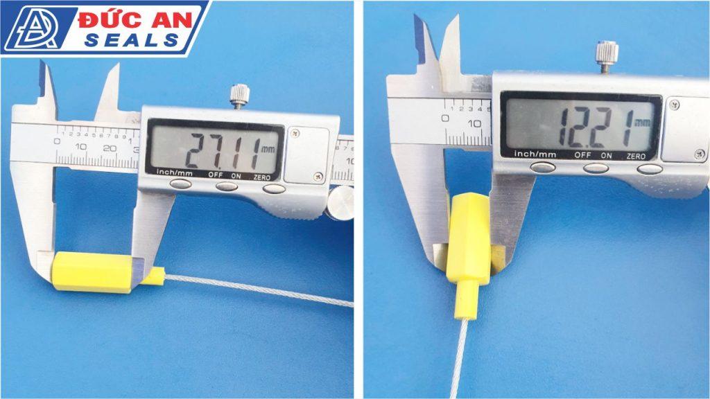 khóa kẹp chì seal niêm phong dây cáp bấm cable seal da08 (6)