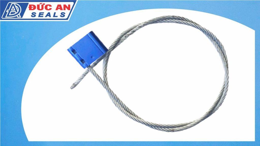 khóa kẹp chì seal niêm phong dây cáp hộp nhôm 5mm (2)