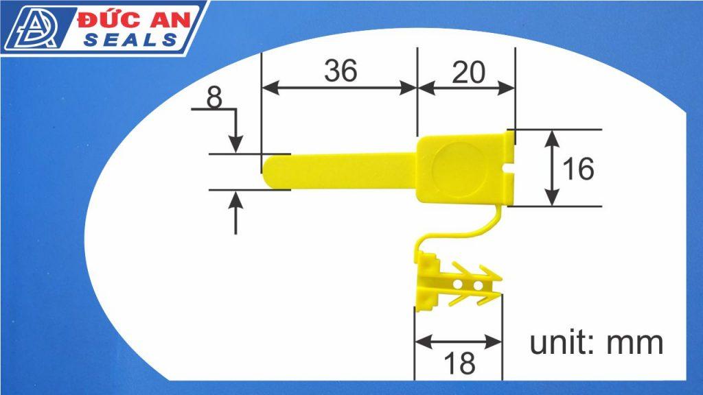 khóa kẹp chì seal niêm phong nhựa 4 ngạnh mỏ neo (4)-min