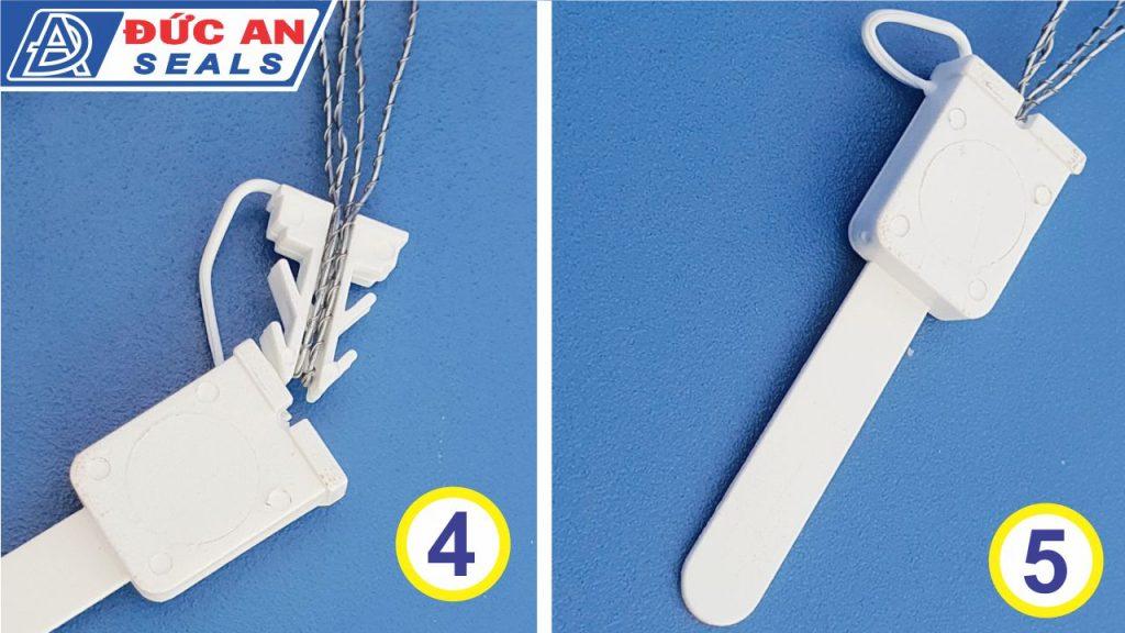 khóa kẹp chì seal niêm phong nhựa 4 ngạnh mỏ neo (6)-min