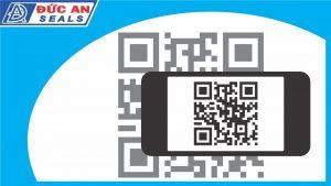 quét qr code truy xuất nguồn gốc bằng điện thoại