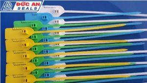 Seal dây thít nhựa răng cưa DA24