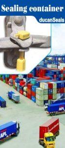 kẹp chì seal niêm phong cối container con ten nơ công tơ lơ